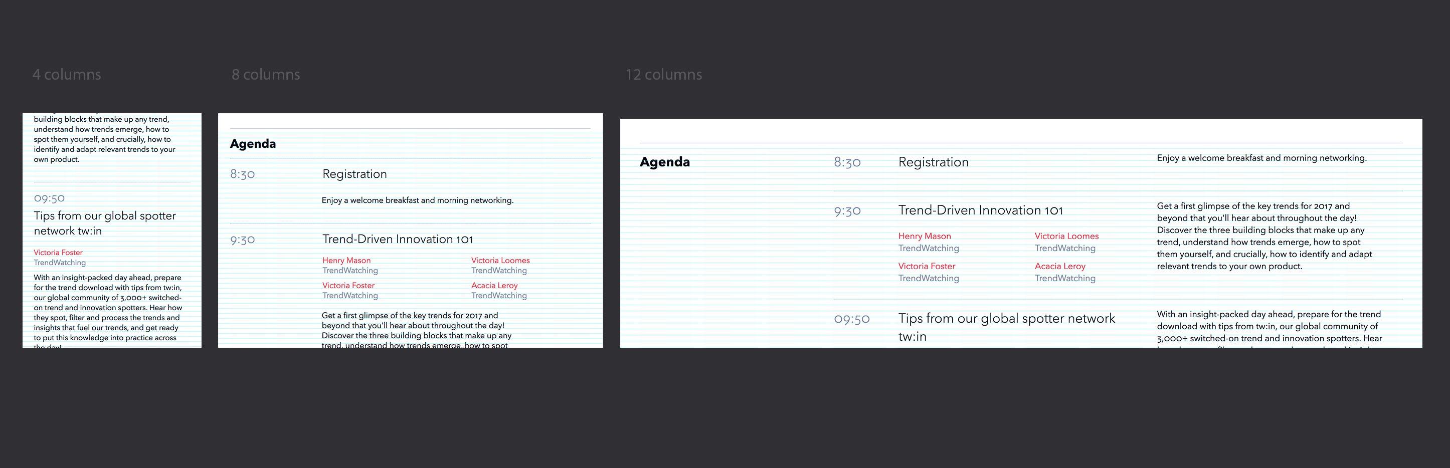 agenda--baseline-grid